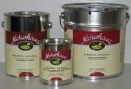 Naturhaus Hartöl spezial (farblos & weiss)