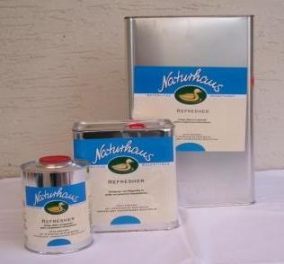 Naturhaus Refresher 750 ml farblos